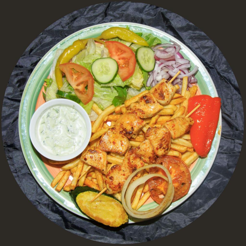 Kebab-annokset   Lounasravintola Metropol Turku   Edullinen maistuva lounas arkisin 10-16.